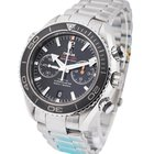 Omega Seamaster Planet Ocean Chronograph 45mm