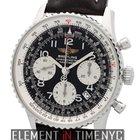Breitling Navitimer Navitimer 2003 Chronograph Stainless Steel...