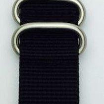 Luminox 3050 Serie Natoband/Textilband Schwarz FN3950.23QPL