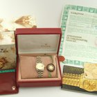 Rolex OYSTER - PERPETUAL DATEJUST LADIES COMPLETED