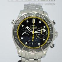 Omega Seamaster Chrono Diver 300 m