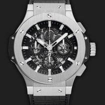 Hublot Big Bang Aero Bang Steel 44 mm