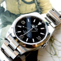 Rolex [NEW] Oyster Perpetual Explorer 39 mm Reference 214270