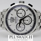 Eberhard & Co. EXTRA FORT 31125 NUOVO-NEW  41mm 1780