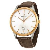 Zenith Port Royal Silver Dial Automatic Men's Watch