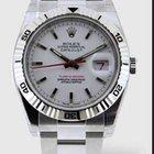 Rolex Mens Datejust Stainless Steel New Watch  116264