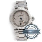 Cartier Pasha C W31023M7