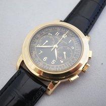 Patek Philippe Chronograph 5070 Yellow Gold