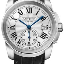 Cartier Calibre  Automatic Date Mens watch WSCA0003