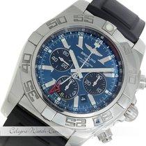 Breitling Chronomat GMT Chronograph Stahl AB041012.C835.383A