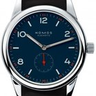 Nomos Timeless Club II Red