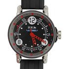 B.R.M Racing Watch Auto 44m Auto Rotor Quartz Hybrid Black...