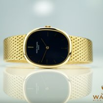 Patek Philippe Ellipse Ref: 3458 750 / 18K Gold