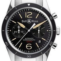 Bell & Ross BR 126 Sport Chronograph BR 126 Sport Heritage...