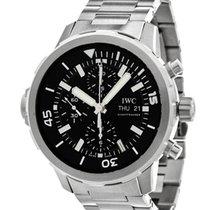IWC Aquatimer Men's Watch IW376804