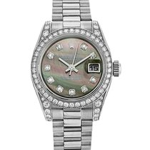 Rolex Watch Datejust Lady 179159