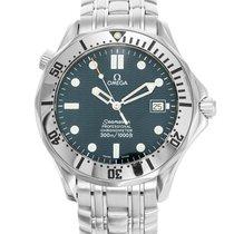 Omega Watch Seamaster 300m 2532.80.00