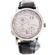 A. Lange & Söhne Lange 1 Timezone 116.025