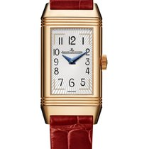 Jaeger-LeCoultre Reverso One Duetto Moon Pink Gold Watch