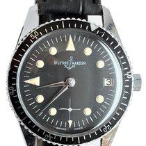 Ulysse Nardin Vintage  Diver Circa 1959