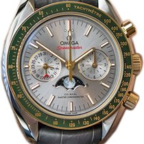 Omega Speedmaster Moonwatch 44 Mm Moonphases