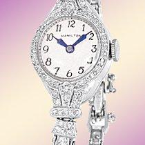 Hamilton Diamond Fashion Watch.