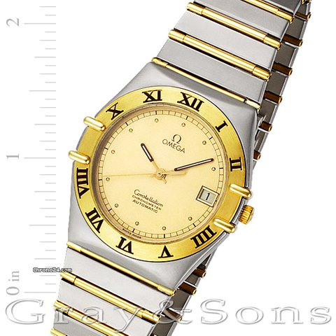 Omega Constellation 1448/431.6