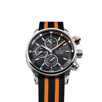 Maurice Lacroix Pontos S Chronograph  inkl 19% MwSt