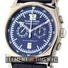 Roger Dubuis Sympathie Chronograph 18k White Gold XX/28...