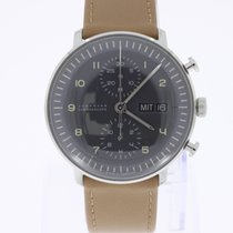 Junghans Max Bill Chronoscope 027