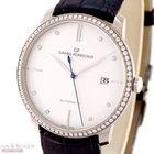 Girard Perregaux 1966 Re-Edtion Ref-49525 Diamond Setti...