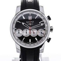 Eberhard & Co. Chrono4 Grande Taille Black And White