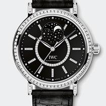 IWC Portofino Midsize Automatik Moonphase