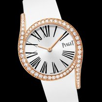 Piaget [NEW] Limelight Gala Lady Rose Gold Diamonds 38mm G0A39167