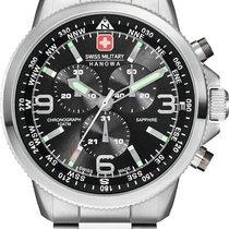 Hanowa Swiss Military Arrow Chrono 06-5250.04.007 Herrenchrono...