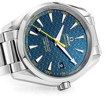Omega Seamaster Aqua Terra 150 M , Ref. 231.10.42.21.03.004