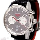 TAG Heuer Carrera Chronograph Cal-17 Ref-CV5110 Stainless...