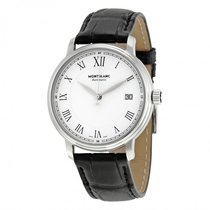Montblanc Men's 112611 Tradition Watch
