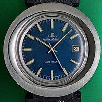 Jaeger-LeCoultre Vintage Diver 40mm Automatic Date Blue Dial