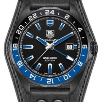 TAG Heuer Formula 1 Men's Watch WAZ201A.FC8195