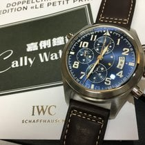 Rolex cally - IW371807 Pilots Watch Petit Prince Limited...