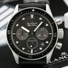 Blancpain Fifty Fathoms Bathyscaphe Flyback Chronograph SS
