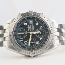 Breitling Blackbird Chronograph Automatic 39mm