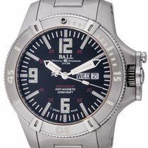 Ball - Engineer Hydrocarbon Spacemaster : DM2036A