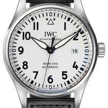 IWC Pilot's Watch Mark XVIII 40mm iw327002