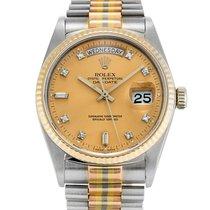 Rolex Watch Day-Date 18039B