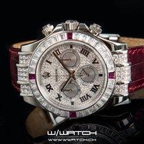 """Rolex Daytona """"Limited Edition"""" 116599 4RU with..."""