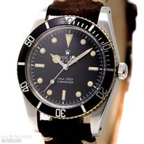 롤렉스 (Rolex) Vintage Submariner Ref-5508 James Bond Stainless...