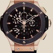 Hublot Big Bang 44mm Aero Bang Gold And Tantalum Limited Edition