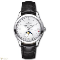Jaeger-LeCoultre Master Calendar 39mm Automatic Stailless...
